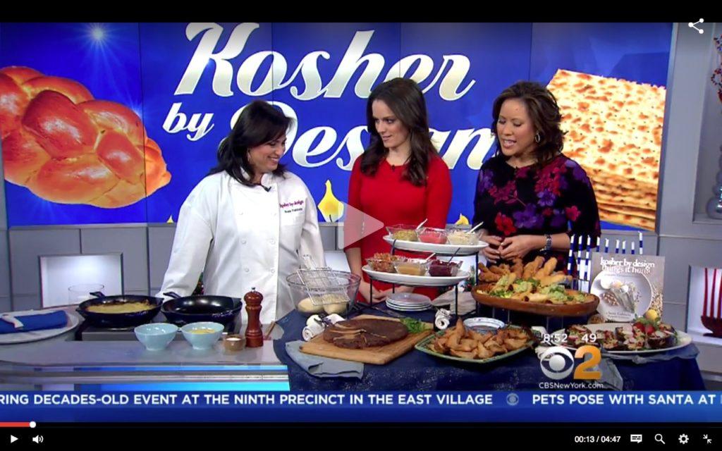 Susie Fishbein CBS2