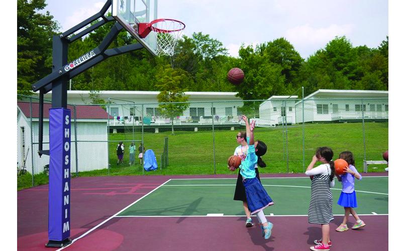 Basketball 1n