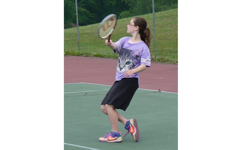 tennis 1n